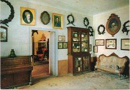 Garibaldi - Caprera - Camera Mortuaria - Nv - Personaggi