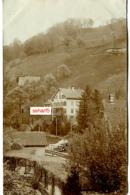 MÜHLEHORN Fotokarte Hotel-Pension 1910 - GL Glarus