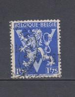 COB 683 Oblitération HEYST-AAN-ZEE - België