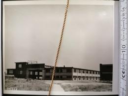 Photo Original 1951, Ostende, Nouvelle Minque - Oostende