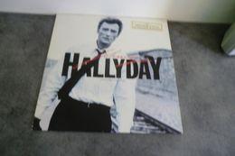Disque De Johnny Hallyday - Rock'N'Roll Attitude - Philips 824 824 - 1 - 1985 - Rock