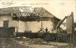 BELGIQUE - Carte Postale - Nevele - Puinen Van Het Klooster - L 30261 - Nevele