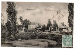MANTHELAN LA BICHETTERIE ANIMEE - France