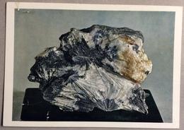 1962 Cianite . Silicato Di Alluminio / Museo Civico Di Storia Naturale Di Milano - Cartoline