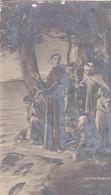 SANTINO - S. ANTONIO DI PADOVA -  CHIESA S. M. VETERE - ANDRIA ( BARLETTA - ANDRIA - TRANI) 1940 - Santini