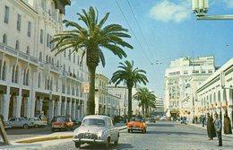 CASABLANCA - Casablanca