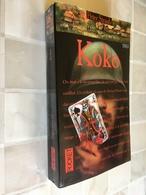 POCKET TERREUR N° 9047  KOKO  Peter STRAUB - Presses Pocket