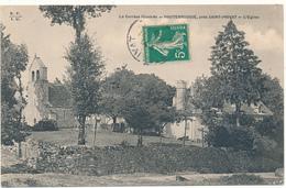 HAUTEBROUSSE - L'Eglise - Autres Communes