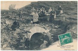 MARCILLAC LA CROISILLE - Fontaine Minérale - Autres Communes