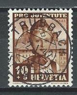 SBK J98, Mi 400  O Trübbach - Used Stamps