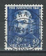 SBK J100, Mi 402 O Grabs - Used Stamps