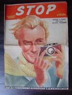 STOP Vlaamse Uitgave 10 December 1944 - Olandesi