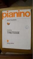 Chopin - Tristesse - Pianino - Delrieu - Klassik