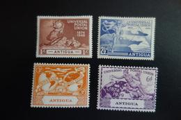 ANTIGUA Série UPU ** MNH - Antigua & Barbuda (...-1981)