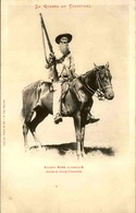 MILITARIA - Carte Postale - La Guerre Au Transvaal - Soldat Boer Classique - L 30311 - Andere Kriege