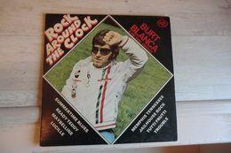 Disque 33 Tours De Burt Blanca & Les King Créoles - Rock Around The Clock - 1974 - Rock