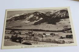 Praz Sur Arly Et Le Mont Blanc - Sonstige Gemeinden