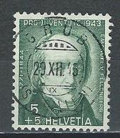 SBK J105, Mi 424 O Grub - Used Stamps