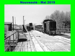 AL 560 - Train Des Sablières - Locotracteur Dick Kerr - SAINT-PIERRE-LES-NEMOURS - Seine Et Marne - Saint Pierre Les Nemours