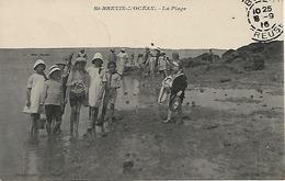 PF1229 44 Saint Brevin L'Océan - La Plage - Saint-Brevin-l'Océan