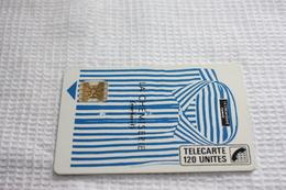 Télécarte France    F33      CACHAREL   120U  SC4OB   EC - Frankrijk