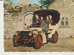 6 - DE DIETRICH 1903 - PUBLISTAR - AUTOMOBILE - Coches