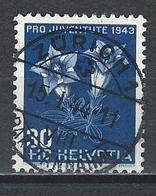 SBK J108, Mi 427 O Zürich 1 Paketannahme - Used Stamps