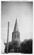 De Kerk Fotokaart Klemskerke - De Haan