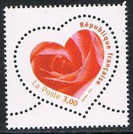 FRANCE : N° 3219 ** (Saint-Valentin) - PRIX FIXE - - France