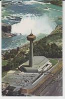 Postcard - Skylon - Skylon Park, Niagara Falls -  Posted 15th Aug 1967 Very Good - Unclassified