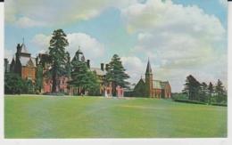 Postcard - Framlingham College C1935 - Card No..p43162 -  Unused Very Good - Unclassified