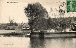 VERMENTON.....le Pont - Vermenton
