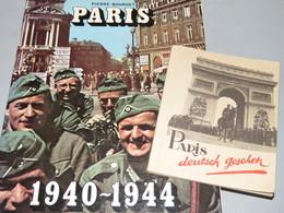 POUR LE RÊVE DE VOTRE SOLDAT ALLEMAND 1940/1944 !!! - 1939-45