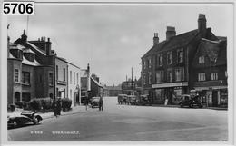 Thornbury - The Plain - Oldtimer - Inghilterra