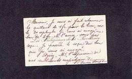 CHASSEPIERRE 1900-1910 ANCIENNE CARTE DE VISITE - LES RELIGIEUSES DE LA PROVIDENCE - Cartes De Visite