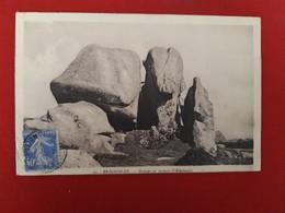 BRIGNOGAN Groupe De Rochers (elephant) - Brignogan-Plage