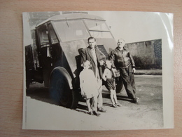 PHOTO CAMION 1953 A DEFINIR - Auto's