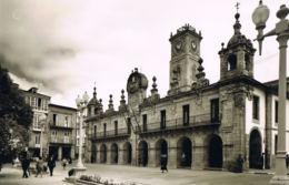 Lugo-Galicia- Ayuntamiento -  -Scans Recto Verso-Paypal Free - Lugo