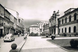 Lugo-Galicia-Calle San Marcos -Diputacion Provincial   -  -Scans Recto Verso-Paypal Free - Lugo