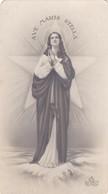 SANTINO - AVE MARIS STELLA - 1937 - Images Religieuses