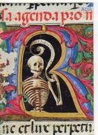 69 LYON Bibliotheque Municipale Missel Romain XV°s , Carnet, Squelette - Other