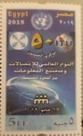 Egypt -  ITU MNH [2019] (Egypte) (Egitto) (Ägypten) (Egipto) (Egypten) - Égypte