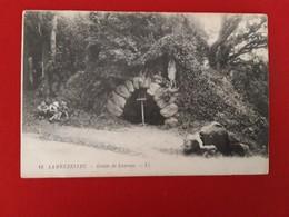 Brest  LAMBEZELLEC  Grotte De Lanrose - Brest