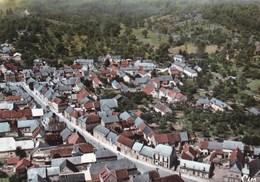 ST ERME VUE AERIENNE GRANDE RUE (chloé11) - Autres Communes
