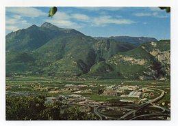 Trento  - Panorama - Svincolo Nord Della Tangenziale - Non Viaggiata - (FDC15667) - Trento