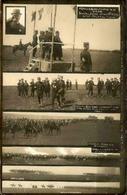 MILITARIA - Carte Postale - Vues Multiples Des Grandes Manœuvres - L 30382 - Manovre