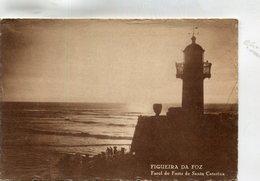 PORTUGAL(FIGUERA DA FOZ) PHARE - Coimbra