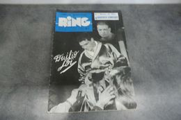 L'officiel International Du RING Février 1958 N°109 - 10° Année - - Boeken