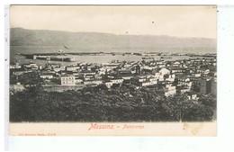 CPA-ITALIE-MESSINA-PANORAMA- - Messina