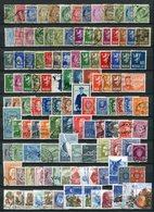 Norwegen Kleine Sammlung / Lot               (1105) - Norway